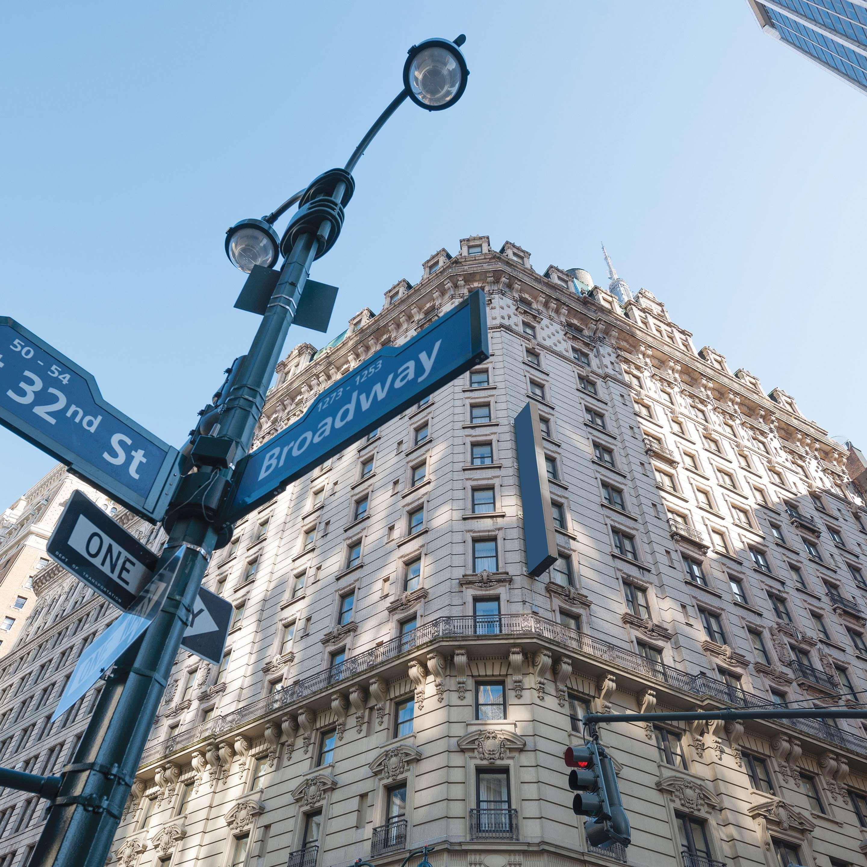 Martinique New York on Broadway , Curio Collection by Hilton