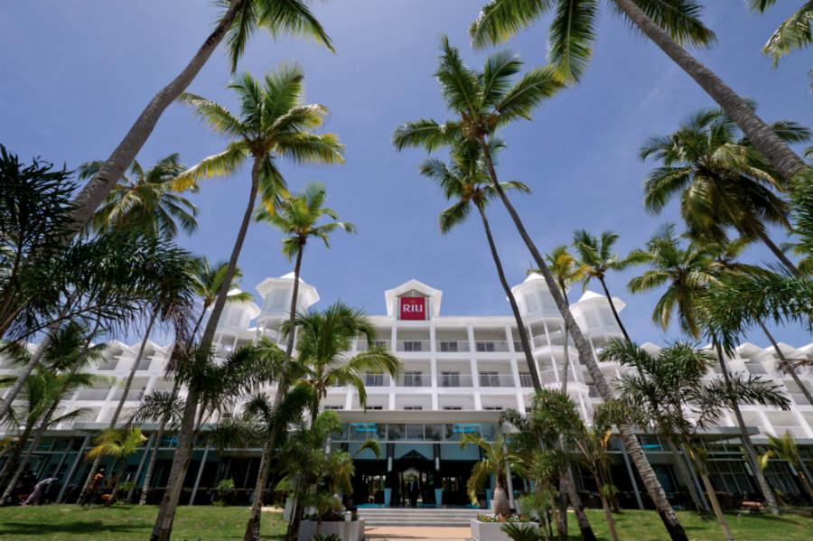 Riu Palace Macao – Adults Only
