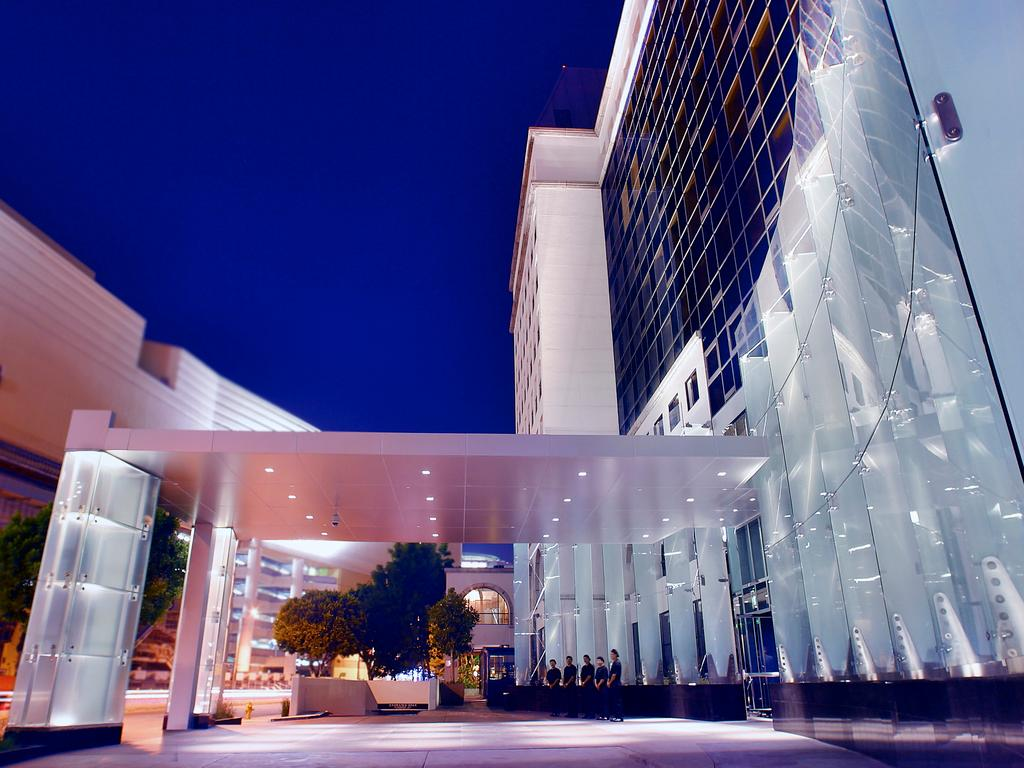 Sofitel Los Angeles at Beverly Hills